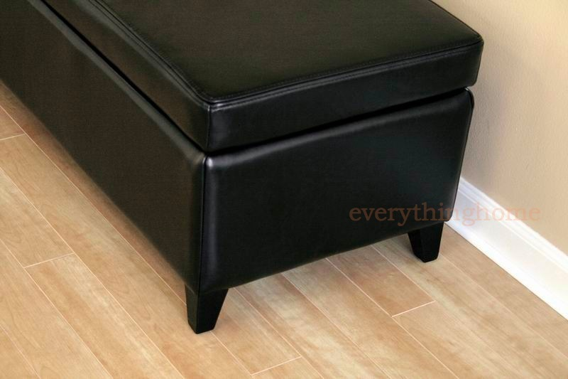 Black Bedroom Storage Bench 28 Images Leather Benches With Storage Bedroom Storage Benches